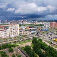 Город :: Николай Танаев