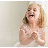 Маленький ангелочек :: Lyuda Kr.
