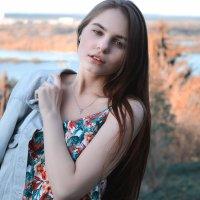 Арина :: Мария Гребенева