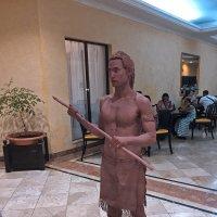 Живая статуя :: Alexander Dementev