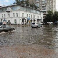 После ливня :: Валерий Конев