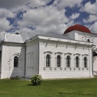 Церковь Николая чудотворца :: Александр Иосипенко