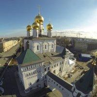 Феодоровская церковь :: Odissey