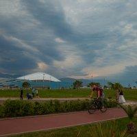 Олимпийский парк г. Сочи :: Владислав Лопатов