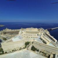 Malta, Valletta, Fort St. Elmo. 2014. :: Odissey