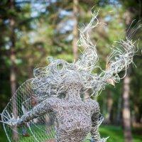 Статуя :: Женя Беспалов