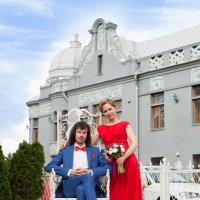 Свадьба. :: Olga Kramoreva