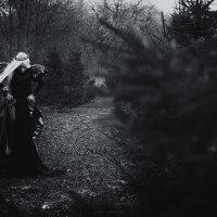 Сон темной принцессы :: ufoto16©photography ufoto16©photography