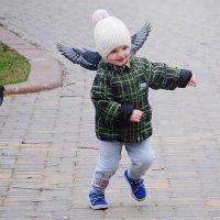 Маленький ангел :: astanafoto kazakhstan