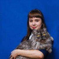 Друзья :: Любовь Нефёдова