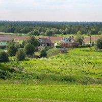 село Матигоры :: Светлана Ку