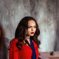 Александра :: Irina Jesikova