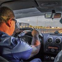 Такси. :: Андрей Козлов