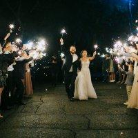 Wedding Day is over :: Станислав Маун