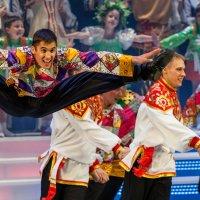 Полет :: Виталий ИВАНОВ