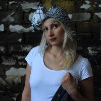 В образе :: Natka Корнева