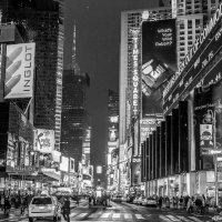 Из альбома NY :: Konstantin Rohn