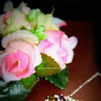 Подарок для девушки :: Марина Труфанова