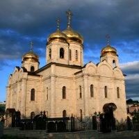 Кафедральный собор Христа Спасителя :: Евгений Юрков