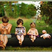 Каждому свое по возрасту :: Лидия (naum.lidiya)