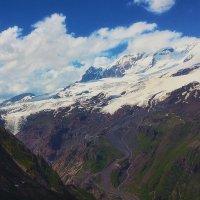 Дорога для лавины :: M Marikfoto