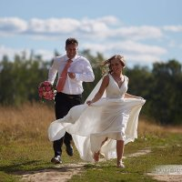 сбежавшая невеста :: СиРожа