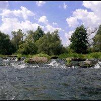 """река """" Труды"""" :: Настасья"""