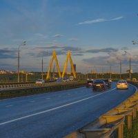 Миллениум на закате :: Сергей Цветков