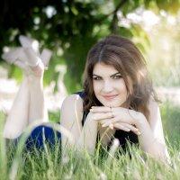 919 :: Лана Лазарева