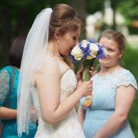 Букет невесты :: Сергей Михальченко