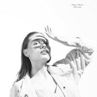 Эффект солнца :: Кирилл Гимельфарб