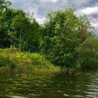 Незабываемый Валдай. :: kolin marsh