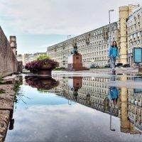После дождя :: Игорь Свет