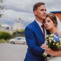 Татьяна и Андрей :: Ульяна Титова