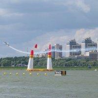 Этап чемпионата мира Red Bull Air Race :: Наиля