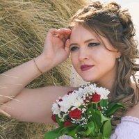 Невеста Анастасия :: Анастасия Науменко