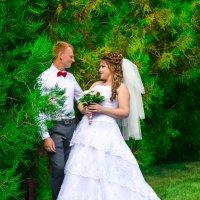 свадьба Александра и Анастасии :: Анастасия Науменко