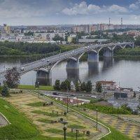 Канавинский мост :: Сергей Цветков
