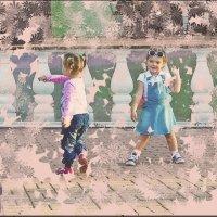 children dance :: Юлия Денискина