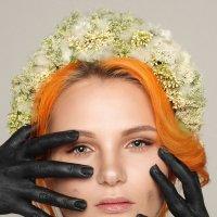 Beauty and the Beast :: Sandra Snow
