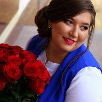Цветы :: Алёна Фомина