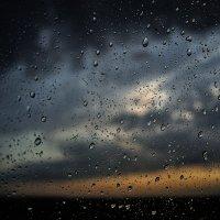 Солнце всегда сменяет дождь :: Виталий Павлов