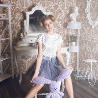 фото для журнала :: Татьяна Почекаева