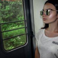 Ксения :: Анастасия Лабузнова