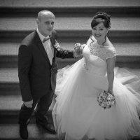 Свадьба 20 июля 2017 :: Виктория Жуланова