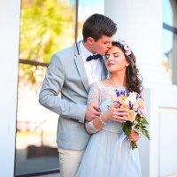 wedding :: Кристина Пясецкая