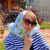 Я в образе :: Анна Шишалова