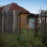 Abandoned doors. :: Андрий Майковский