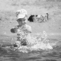 маг воды :: Olga