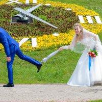 Свадьба А+С :: Алёна Мацюк